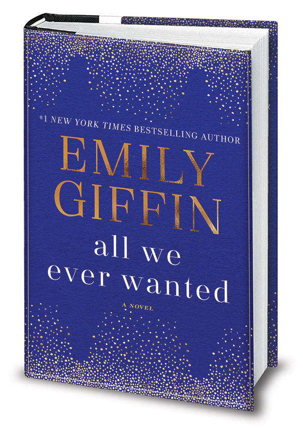 Image result for all we ever wanted emily giffin